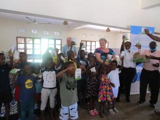 Celebrating World School Milk Day