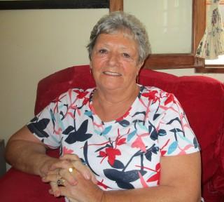 Happy birthday, Mama Sue