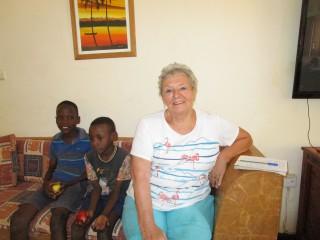 Happy House news from Mama Sue