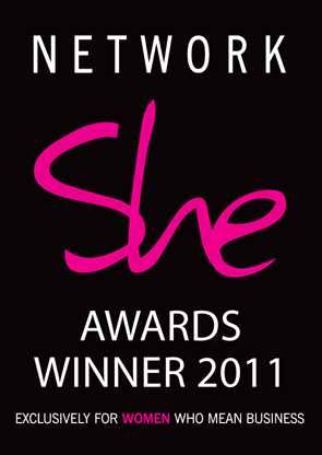 NS Logo Winner Sue Hayward